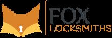 Fox Locksmiths Logo